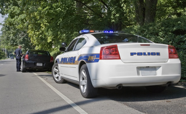 insurance rates and speeding tickets