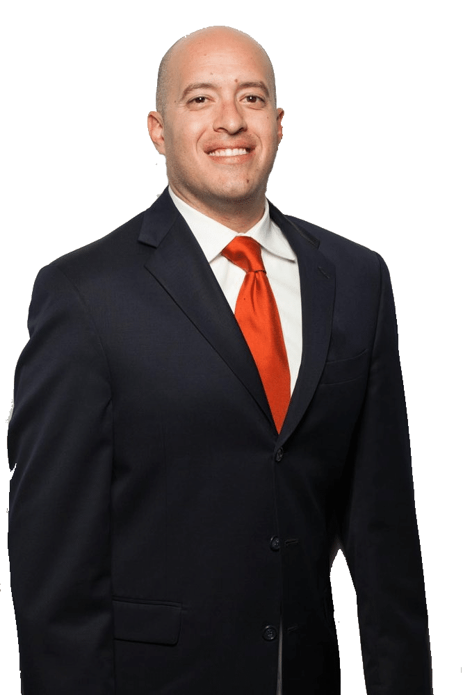 Colorado Springs Criminal Defense Attorney Jeremy Loew
