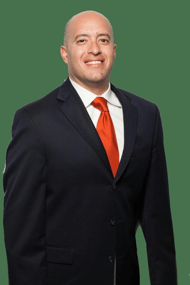 Colorado Springs Criminal Defense Attorney Jeremy Loew